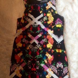 Wells Grace Tunic/Mini Dress